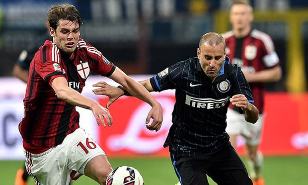 FC Internazionale Milano v AC Milan - Serie A / Bild: (c) Getty Images (Giuseppe Bellini)