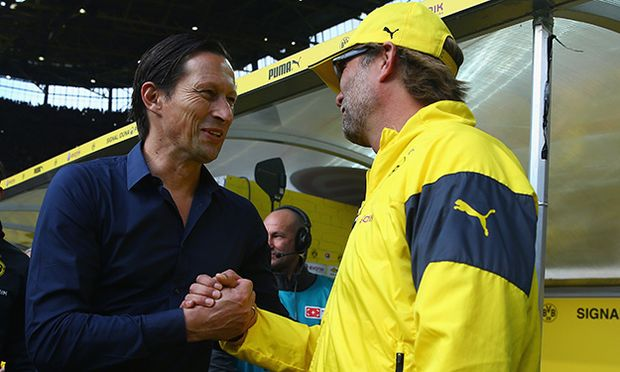 Borussia Dortmund v Bayer 04 Leverkusen - Bundesliga / Bild: (c) Bongarts/Getty Images (Christof Koepsel)