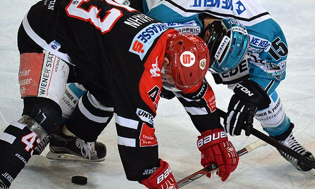 ICE HOCKEY - EBEL, HCI vs Black Wings / Bild: (c) GEPA pictures/ Amir Beganovic