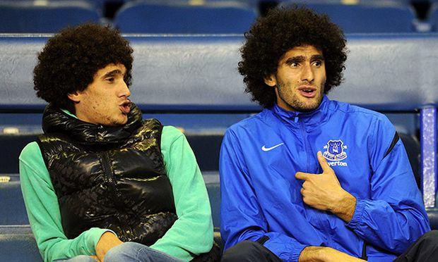 Everton v Leyton Orient - Capital One Cup Second Round / Bild: (c) Getty Images (Chris Brunskill)