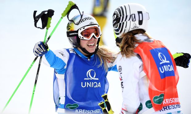 FIS Freestyle Ski & Snowboard World Championships - Men´s and Women´s Ski Cross / Bild: (c) Getty Images (Lars Baron)