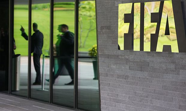 FIFA Press Conference / Bild: (c) Getty Images (Philipp Schmidli)