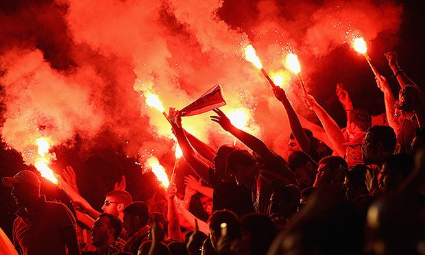 Notts County v Galatasaray - Pre Season Friendly / Bild: (c) Getty Images (Clive Mason)