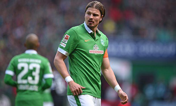 SOCCER - 1. DFL, Bremen vs Mainz / Bild: (c) GEPA pictures/ Witters