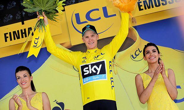 CYCLING - Tour de France 2016 / Bild: (c) GEPA pictures/ Panoramic
