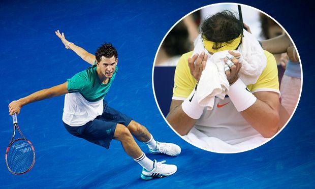 TENNIS - ATP, Australian Open 2016 / Bild: (c) GEPA pictures/ Matthias Hauer