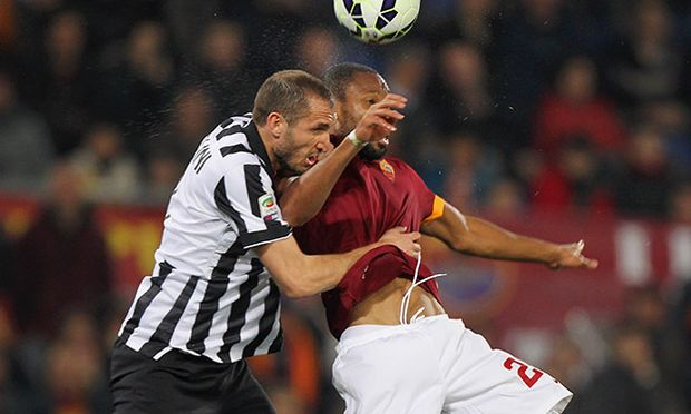 AS Roma v Juventus FC - Serie A / Bild: (c) Getty Images (Paolo Bruno)