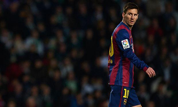 Elche FC v FC Barcelona - La Liga / Bild: (c) Getty Images (Manuel Queimadelos Alonso)