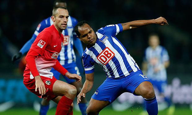 Hertha BSC v SC Freiburg - Bundesliga / Bild: (c) Bongarts/Getty Images (Boris Streubel)