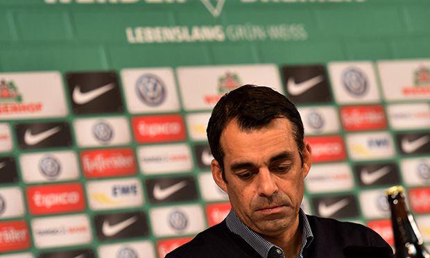 SV Werder Bremen v 1. FC Koeln - Bundesliga / Bild: (c) Bongarts/Getty Images (Stuart Franklin)