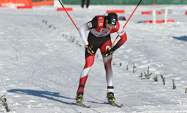 NORDIC SKIING - FIS WC Seefeld / Bild: (c) GEPA pictures/ Oliver Lerch