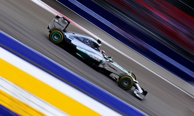 F1 Grand Prix of Singapore - Qualifying / Bild: (c) Getty Images (Dan Istitene)