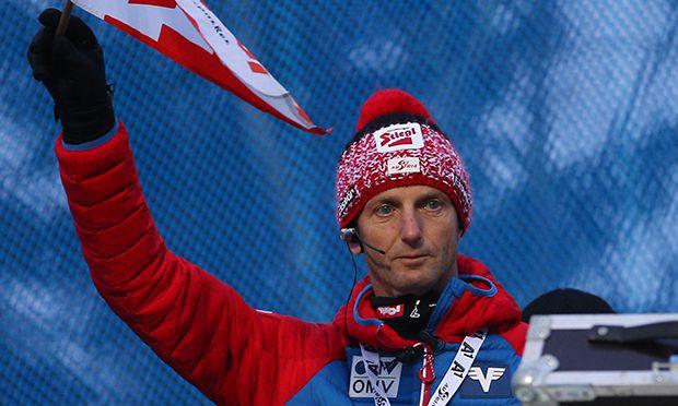 SKI JUMPING - FIS Worldcup Klingenthal / Bild: (c) GEPA pictures/ Thomas Bachun