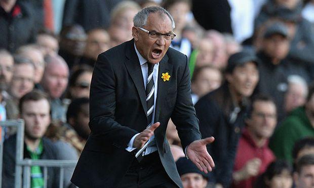 Fulham v Newcastle United - Premier League / Bild: (c) Getty Images (Tony Marshall)