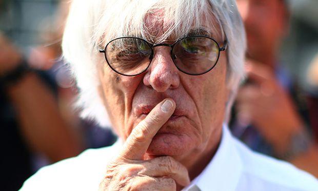 F1 Grand Prix of Italy / Bild: (c) Getty Images (Mark Thompson)