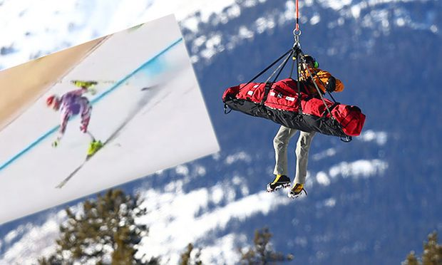 ALPINE SKIING - FIS WC Lake Louise / Bild: (c) GEPA pictures/ Ch. Kelemen