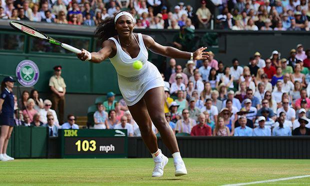 Day Five: The Championships - Wimbledon 2015 / Bild: (c) Getty Images (Shaun Botterill)