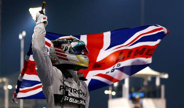 F1 Grand Prix of Abu Dhabi / Bild: (c) Getty Images (Dan Istitene)