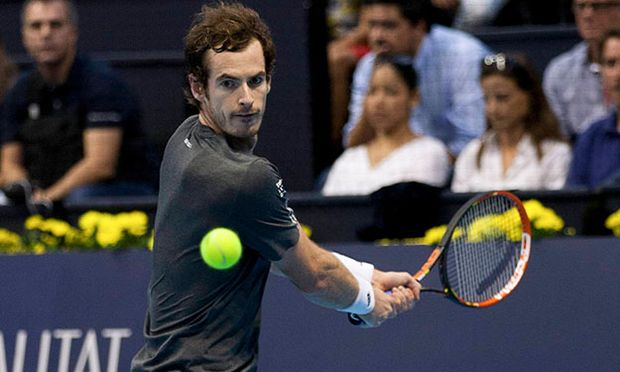 TENNIS - ATP, Valencia Open 2014 / Bild: (c) GEPA pictures/ Cordon Press