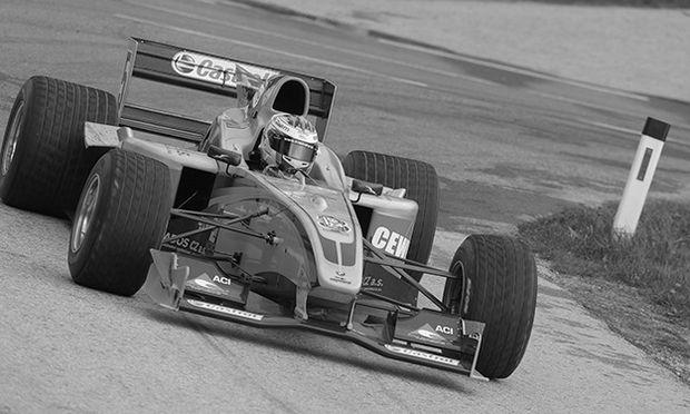 MOTORSPORTS - Rechberg Race 2015 / Bild: (c) GEPA pictures/ Guenter Floeck