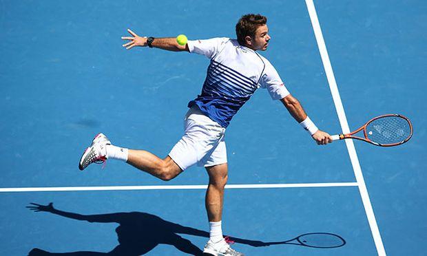 2015 Australian Open - Day 8 / Bild: (c) Getty Images (Mark Kolbe)