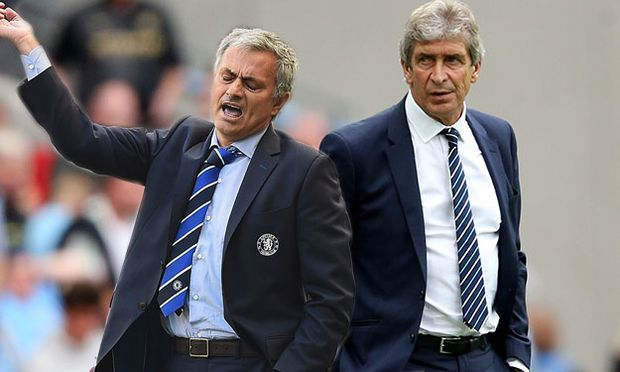 Manchester City v Arsenal - FA Community Shield / Bild: (c) Getty Images (David Rogers)