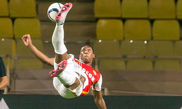 SOCCER - CL quali, Monaco vs Young Boys / Bild: (c) GEPA pictures/ EQ Images