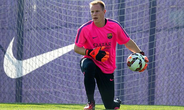 FC Barcelona Open Training Session / Bild: (c) Getty Images (David Ramos)