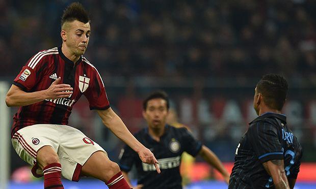 AC Milan v FC Internazionale Milano - Serie A / Bild: (c) Getty Images (Valerio Pennicino)