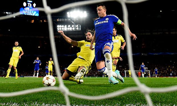 Chelsea FC v NK Maribor - UEFA Champions League / Bild: (c) Getty Images (Mike Hewitt)