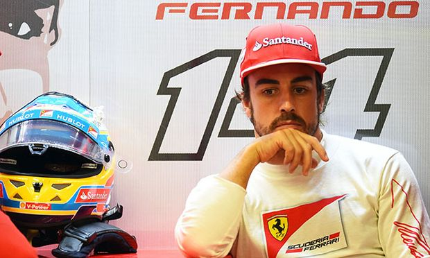 F1 Grand Prix of Singapore - Qualifying / Bild: (c) Getty Images (Lars Baron)