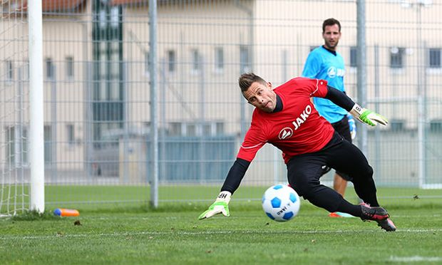 FUSSBALL - VdF-Camp, Training / Bild: (c) GEPA pictures/ Ch. Kelemen
