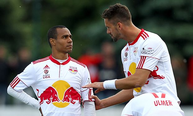 FUSSBALL - BL, Wr.Neustadt vs RBS / Bild: (c) GEPA pictures/ Ch. Kelemen