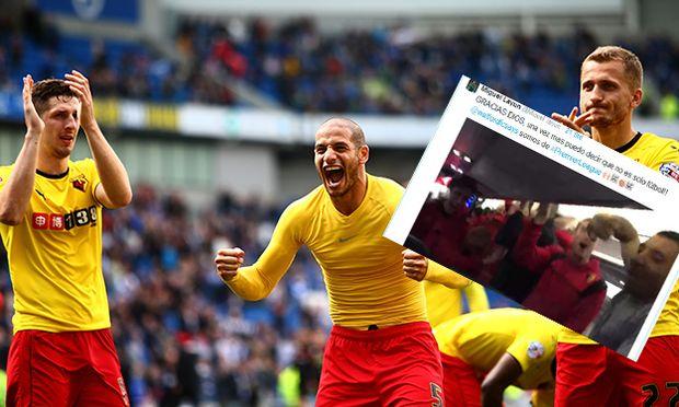 Brighton & Hove Albion v Watford - Sky Bet Championship / Bild: (c) Getty Images (Jordan Mansfield)