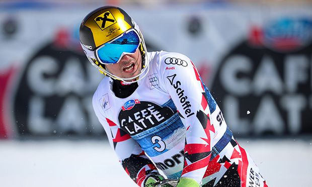 ALPINE SKIING - FIS WC Final, St. Moritz / Bild: (c) GEPA pictures/ Christian Walgram