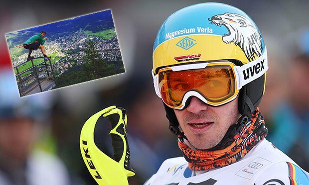 ALPINE SKIING - FIS WC Kitzbuehel / Bild: (c) GEPA pictures/ Harald Steiner