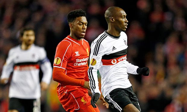 Liverpool FC v Besiktas JK - UEFA Europa League Round of 32 / Bild: (c) Getty Images (Julian Finney)