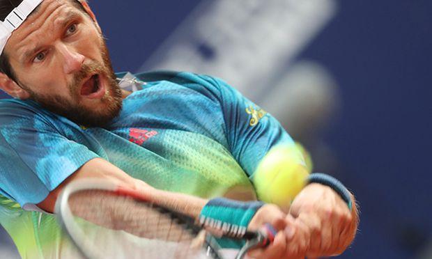 TENNIS - ATP, Generali Open 2016 / Bild: (c) GEPA pictures/ Andreas Pranter