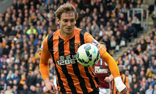 Hull City v Burnley - Premier League / Bild: (c) Getty Images (Tony Marshall)