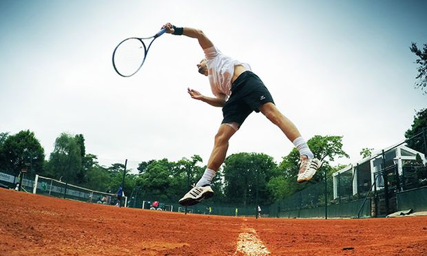 TENNIS - ATP, French Open 2015 / Bild: (c) GEPA pictures/ Matthias Hauer