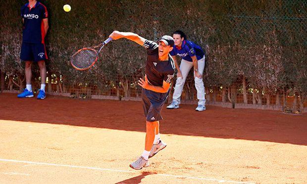 TENNIS - ATP, Barcelona Open 2015 / Bild: (c) GEPA pictures/ Cordon Press