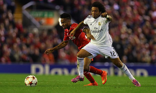 SOCCER - CL, Liverpool vs Madrid / Bild: (c) GEPA pictures/ AMA sports