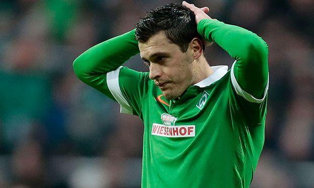 SV Werder Bremen v Hannover 96 - Bundesliga / Bild: (c) Bongarts/Getty Images (Oliver Hardt)