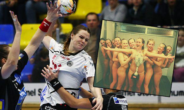 HANDBALL - EHF CL Women, Hypo NOE vs Holstebro / Bild: (c) GEPA pictures/ Christian Ort