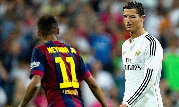 Real Madrid CF v FC Barcelona - La Liga / Bild: (c) Getty Images (Gonzalo Arroyo Moreno)
