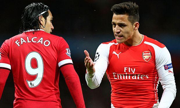 Arsenal v AS Monaco FC - UEFA Champions League Round of 16 / Bild: (c) Getty Images (Clive Mason)