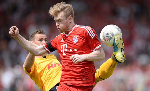 Bayern Muenchen II v Fortuna Koeln - 3. Liga Playoff Leg 2 / Bild: (c) Bongarts/Getty Images (Micha Will)