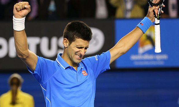 2015 Australian Open - Day 14 / Bild: (c) Getty Images (Quinn Rooney)