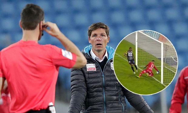 SOCCER - Erste Liga, Linz vs LASK / Bild: (c) GEPA pictures/ Walter Luger