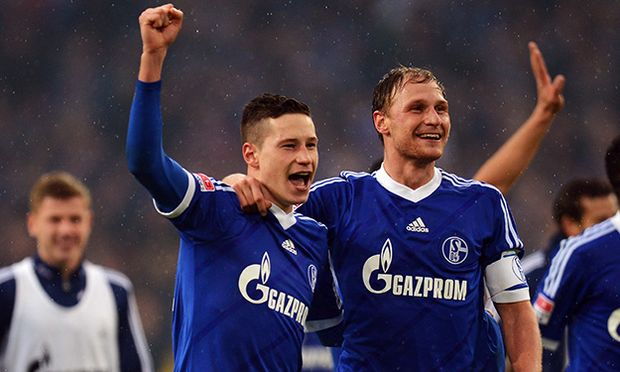 FC Schalke 04 v Borussia Dortmund - Bundesliga / Bild: (c) Bongarts/Getty Images (Lars Baron)